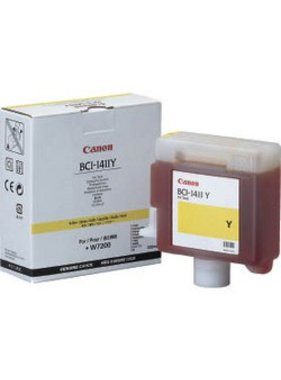 Canon Ink Yellow BCI-1411Y