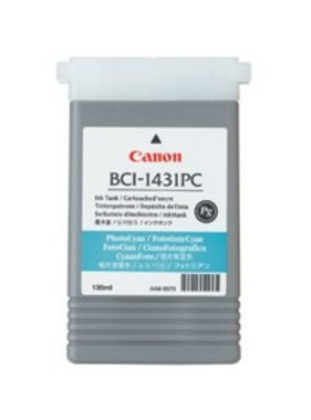 Canon Pigment Ink Photo Cyan BCI-1431PC