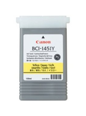 Canon Pigment Ink Yellow BCI-1431Y