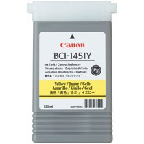 Canon Pigment Ink Tank Yellow BCI-1431Y