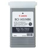 Canon Pigment Ink Tank Matte Black BCI-1451MBK