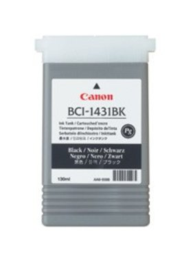Canon Pigment Ink Photo Black BCI-1431BK