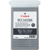 Canon Pigment Ink Tank Photo Black for W6400P/W6200 BCI-1431BK