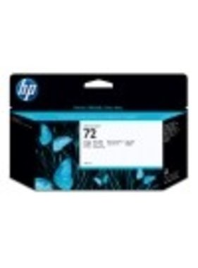HP 72 fotozwarte inktcartridge 130 ml