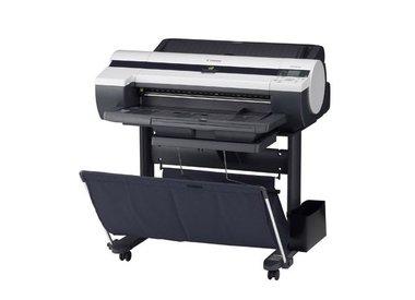 iPF600 - iPF605 - iPF610