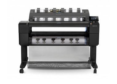 Designjet T1500