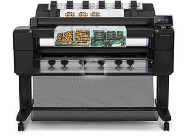 Designjet T2500