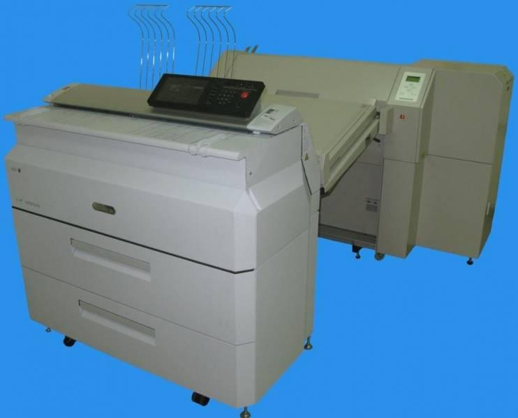 es-te Estefold 4211-15 A0 vouwmachine