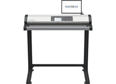 Image Access grootformaat WideTEK scanners