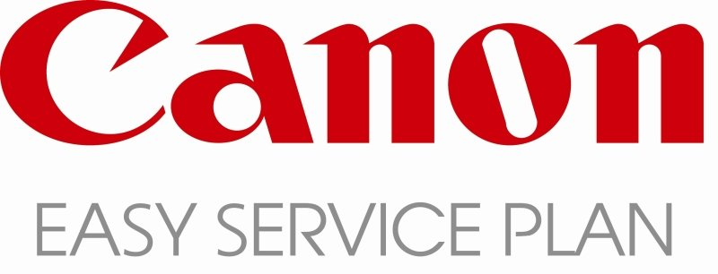 "Canon 44"" MFP Easy Service Plan 3 year on-site next day service"
