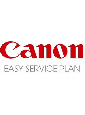 "Canon 60"" Pigment Easy Service Plan 3 year on-site next day service"