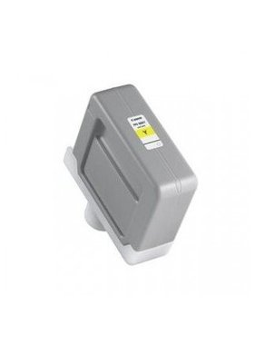 Canon PFI-307Y inktcartridge geel