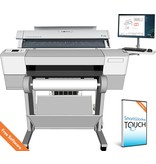 Colortrac Professional SC 25 MFP A1 scanner