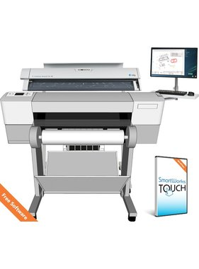 Colortrac Professional SC 36 MFP A0 scanner