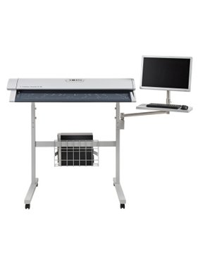 Colortrac Universal Repro Stand SG series