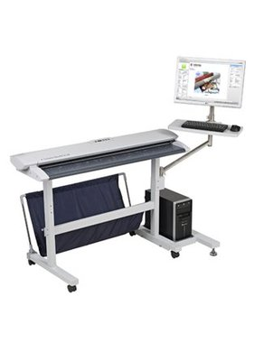 Colortrac PC & LCD monitor steun, bevestigen op de standaard, SC 36 model