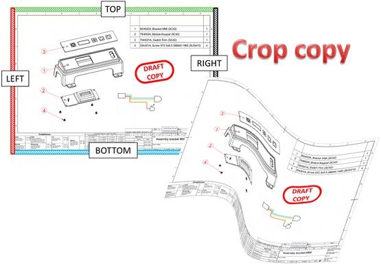 Colortrac SmartWorks Pro Scan & Copy Software