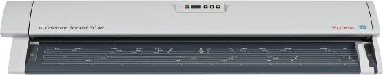 Colortrac SmartLF SC 42 Xpress kleuren A0+ scanner