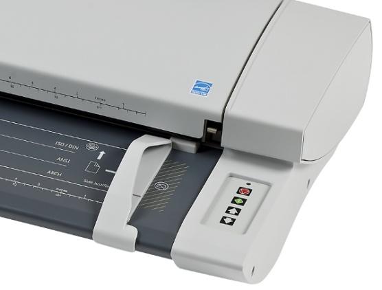 Colortrac SmartLF SG 36 zwart/wit scanner A0