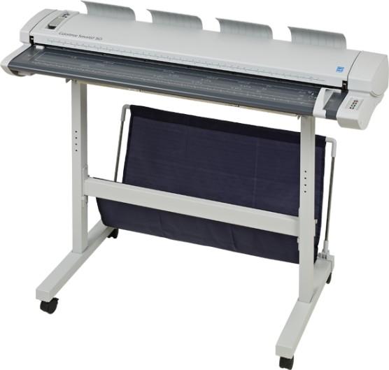Colortrac SmartLF SG 36 kleuren scanner A0