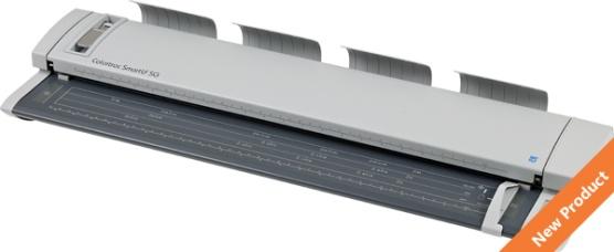 Colortrac SmartLF SG 44 express scanner A0+
