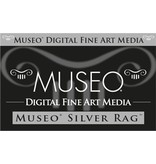Canon MU101 MUSEO Silver Rag 300 grs/m², rol 15,85m x 1118mm