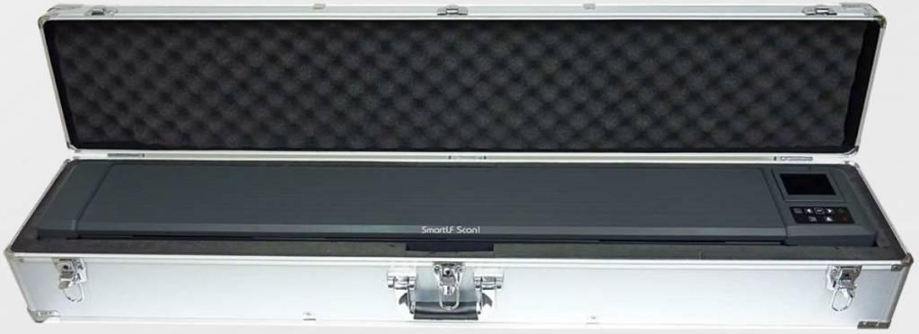 Colortrac SmartLF Scan! 24 inch draagbare grootformaat scanner
