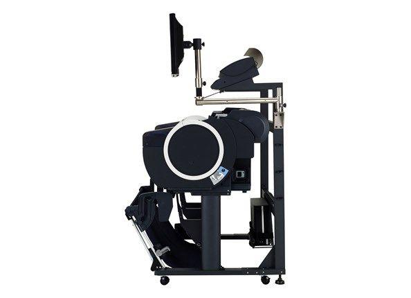 Canon iPF780 M40 AIO MFP A0 plotter met scanner