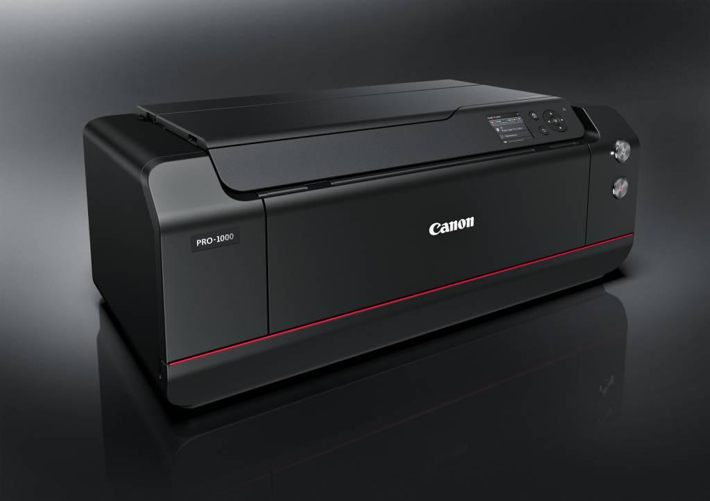 """Canon PRO-1000 17"""" A2 fotoprinter"""