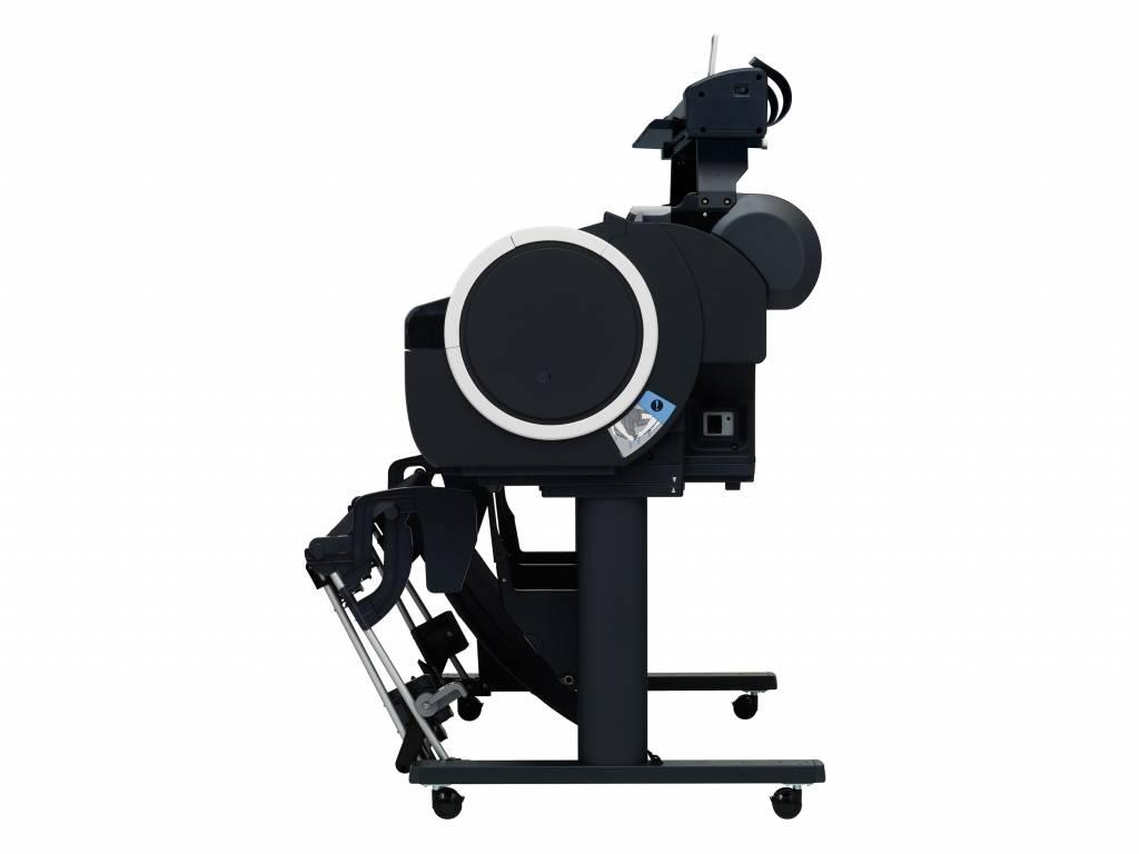 Canon iPF770 MFP L36 A0 plotter met scanner