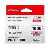 Canon PFI-1000PM Fotomagenta 80ml - 0551C001