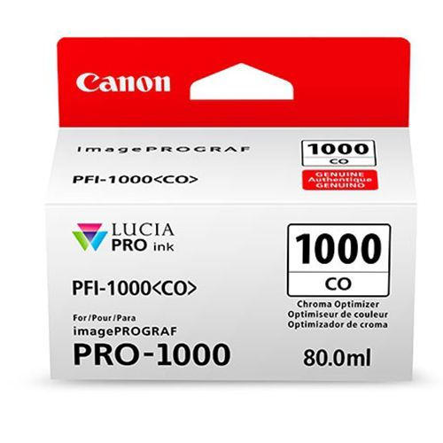 Canon PFI-1000CO Chroma Optimizer 80ml - 0556C001