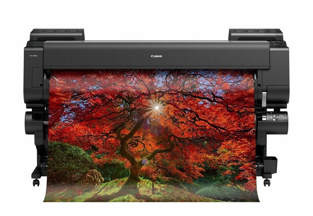 "Canon PRO-6000S 60"" productieprinter"
