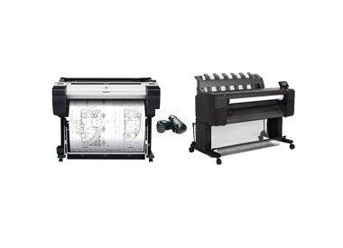 imagePROGRAF iPF780 versus Designjet T930