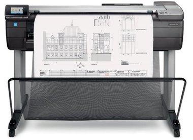 Designjet T830