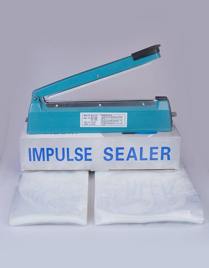 Sealer zakken  (10 stuks)