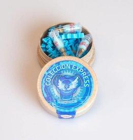 Positronics  Express Collectie (6 zaden)