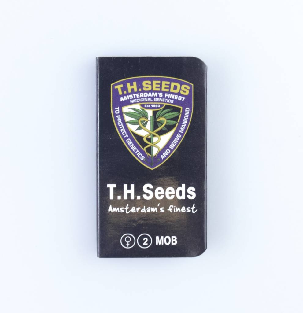 T.H.Seeds M.O.B. (2 zaden)