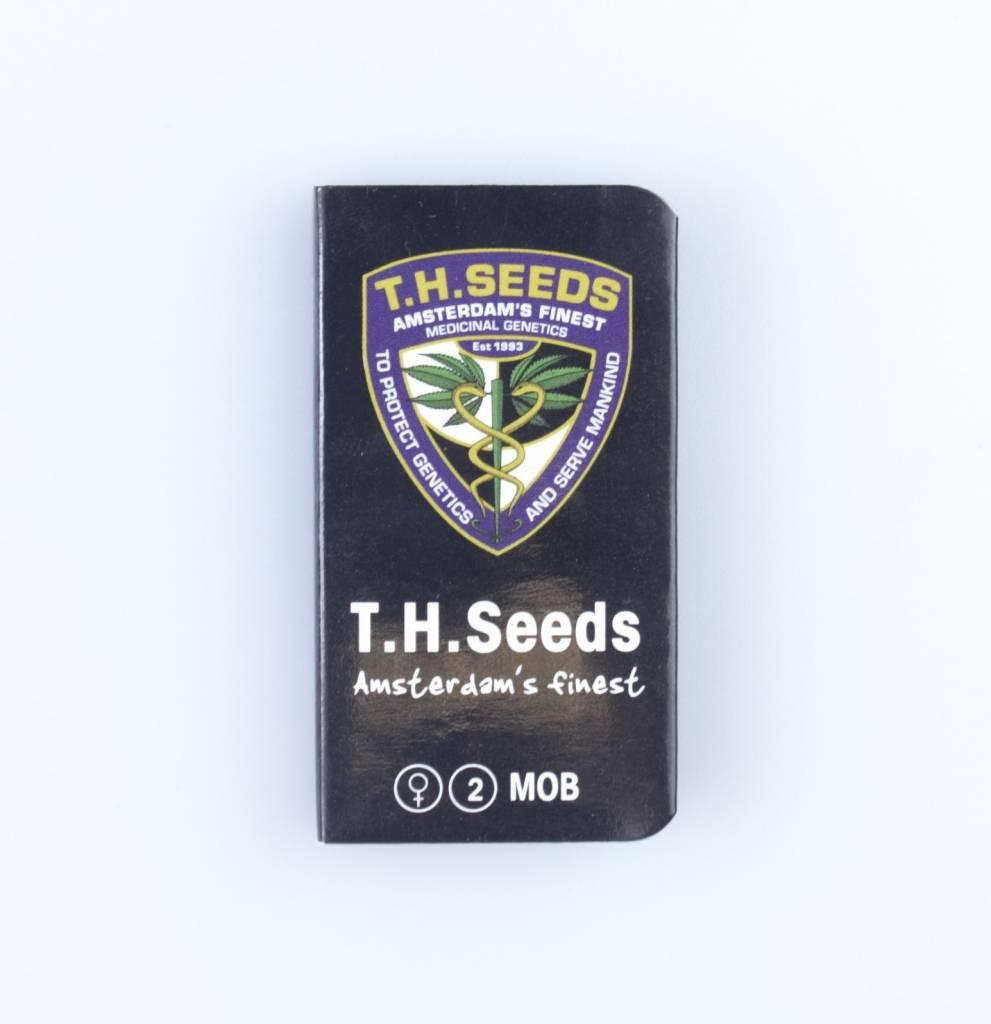 T.H.Seeds T.H.Seeds M.O.B. ♀ (2 zaden)