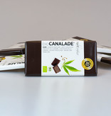 Hanf®Nature  Hennep Chocoladerepen