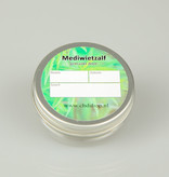 Medi-wiet  10 Stickers voor lege flesjes of potjes