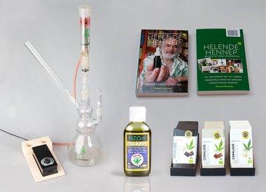 Aanvullende producten