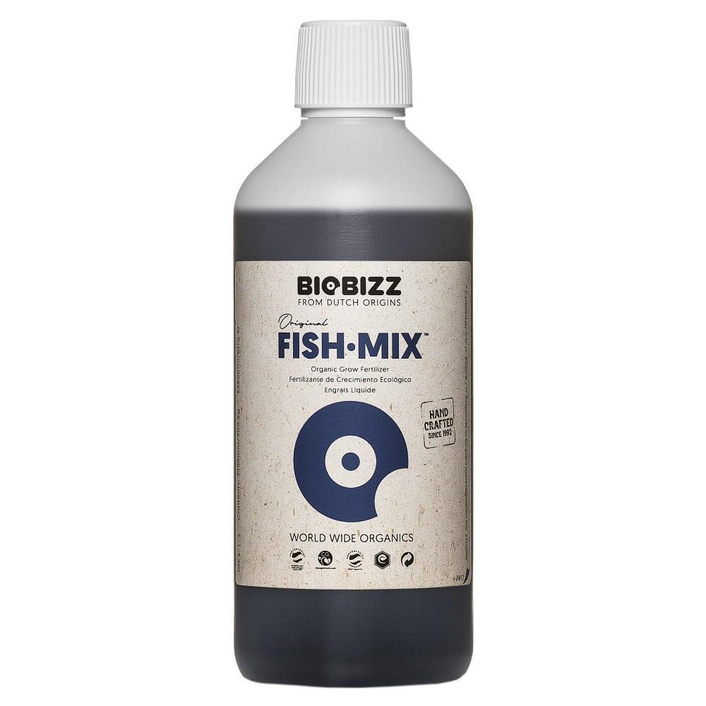 BioBizz® Biobizz Fish-Mix  (aarde)