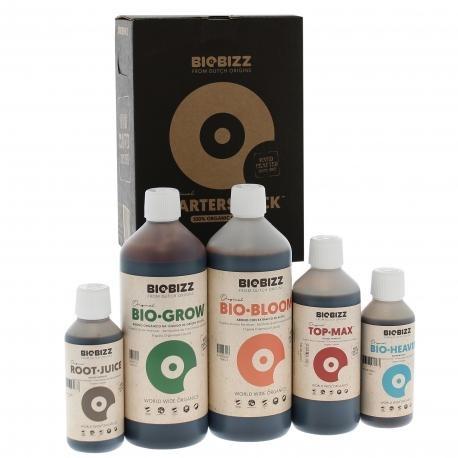 BioBizz® Biobizz Starters-Pack