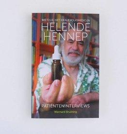 Mediwiet  Helende hennep (boek)