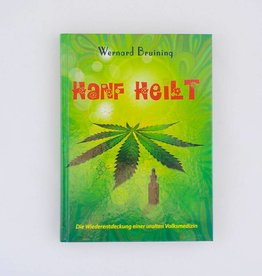 Hanf Heilt (boek)