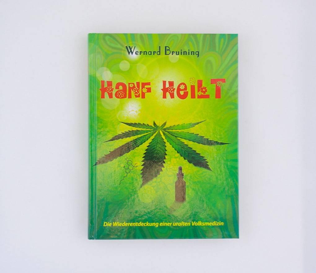 Hanf Heilt (boek)