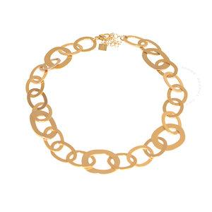 ZAG Bijoux Ketting Chain goud