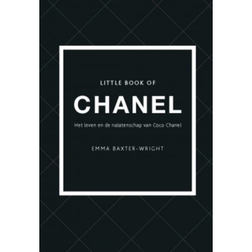 books Little book of Chanel