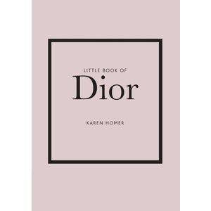 books Little Book of Dior